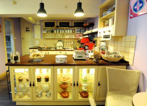 Mandorla kávézó és teaház